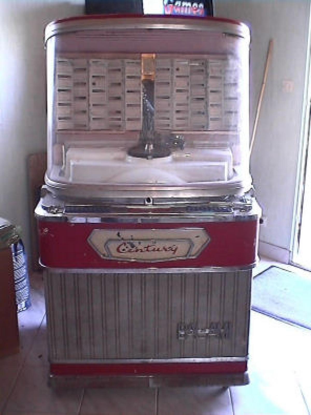 Century Bordeaux