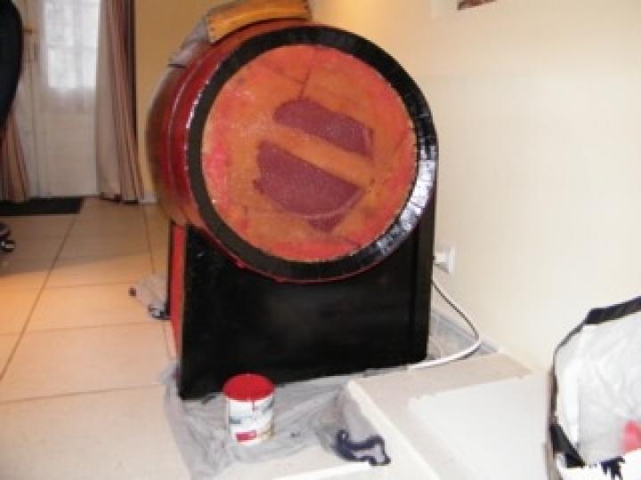 Barrel Jukebox France
