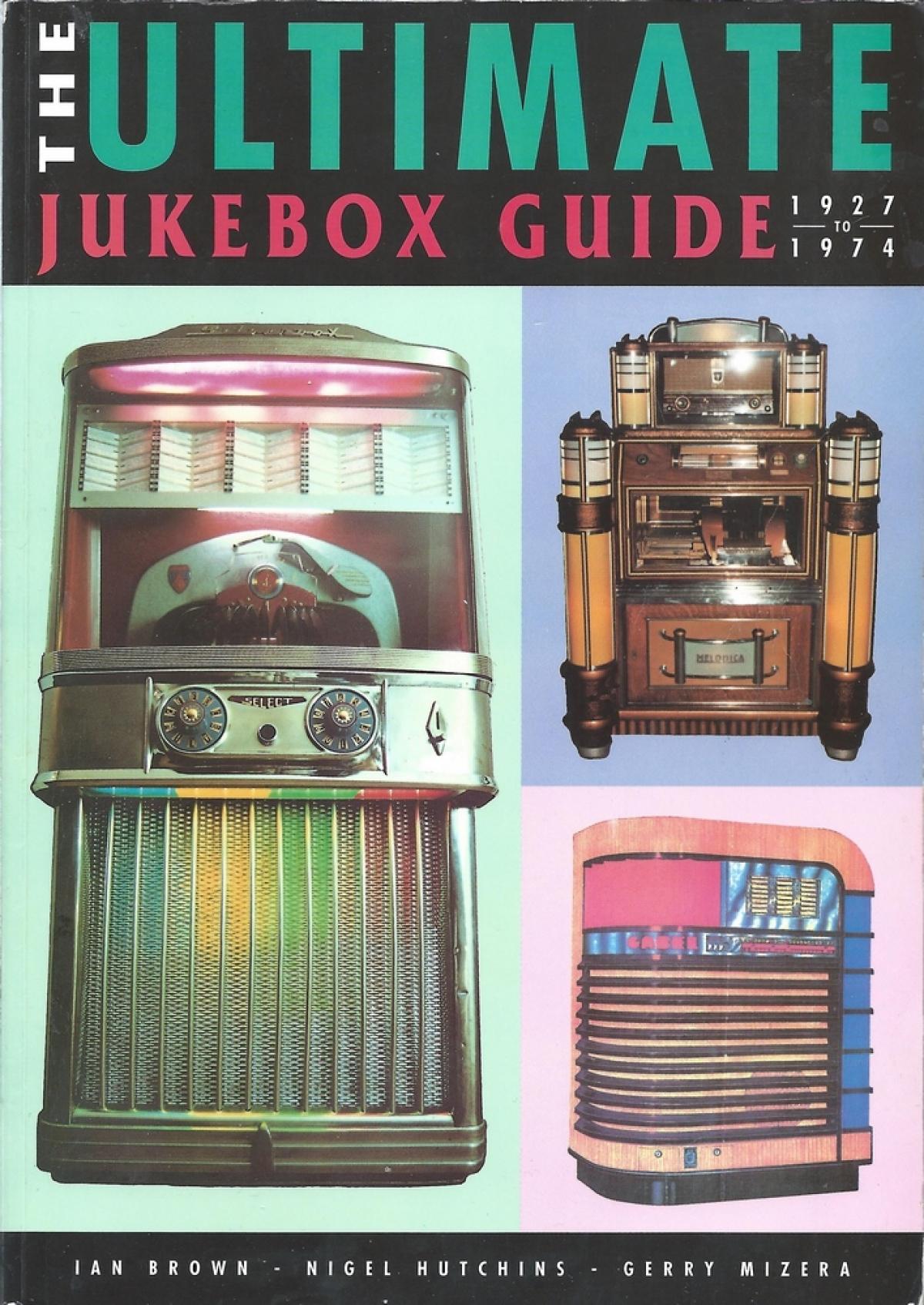 The Ultimate Jukebox Guide