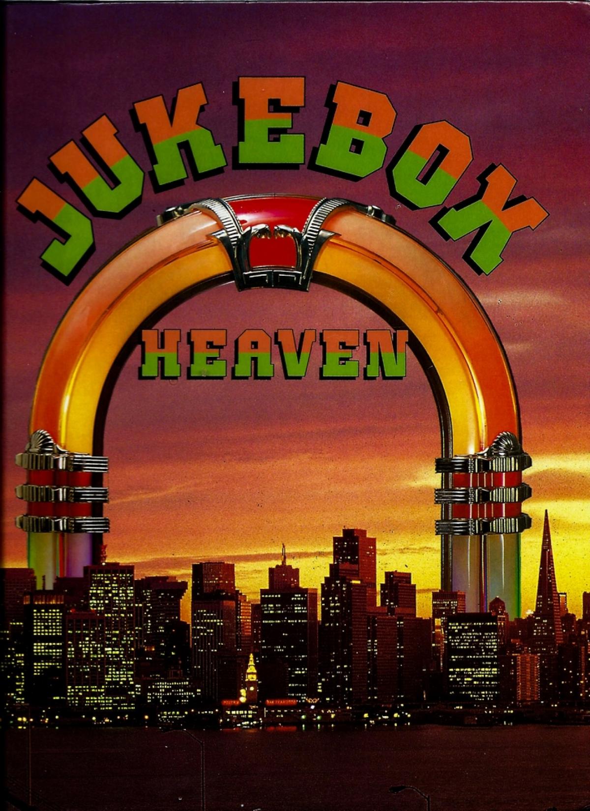 Jukebox Heaven