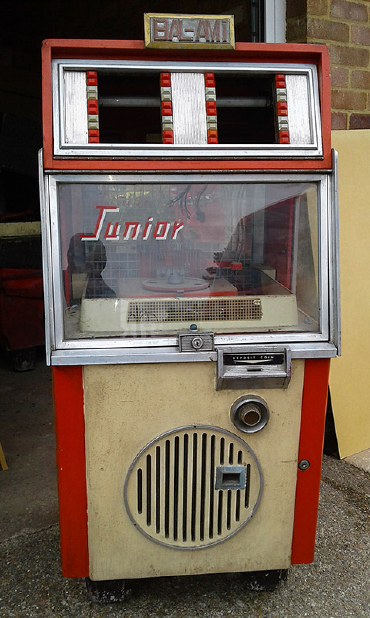 Junior 2298 Hemel Hempstead